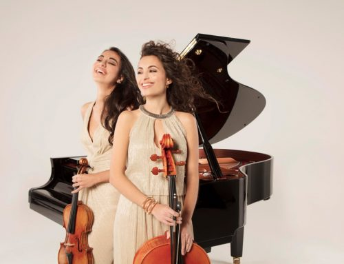 The Ayoub Sisters Live