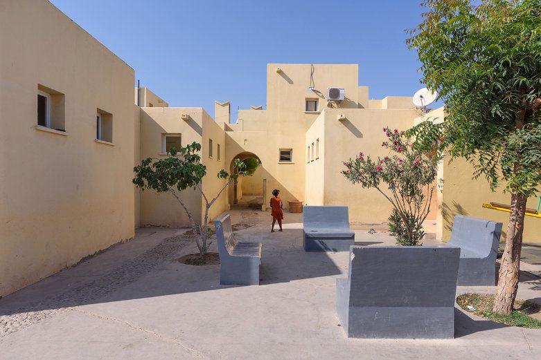 Tadjourah SOS Children's Village by Urko Sanchez Architects, Image © Aga Khan Trust for Culture / Jjumba Martin