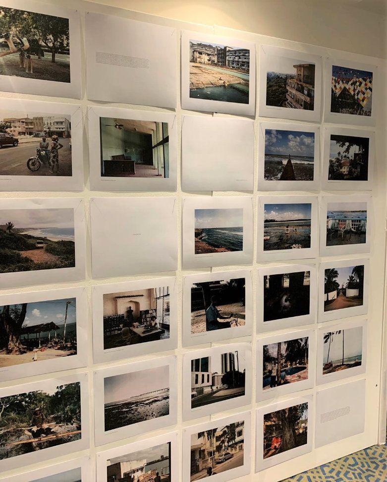 Ladak London Dreams & Dystopias