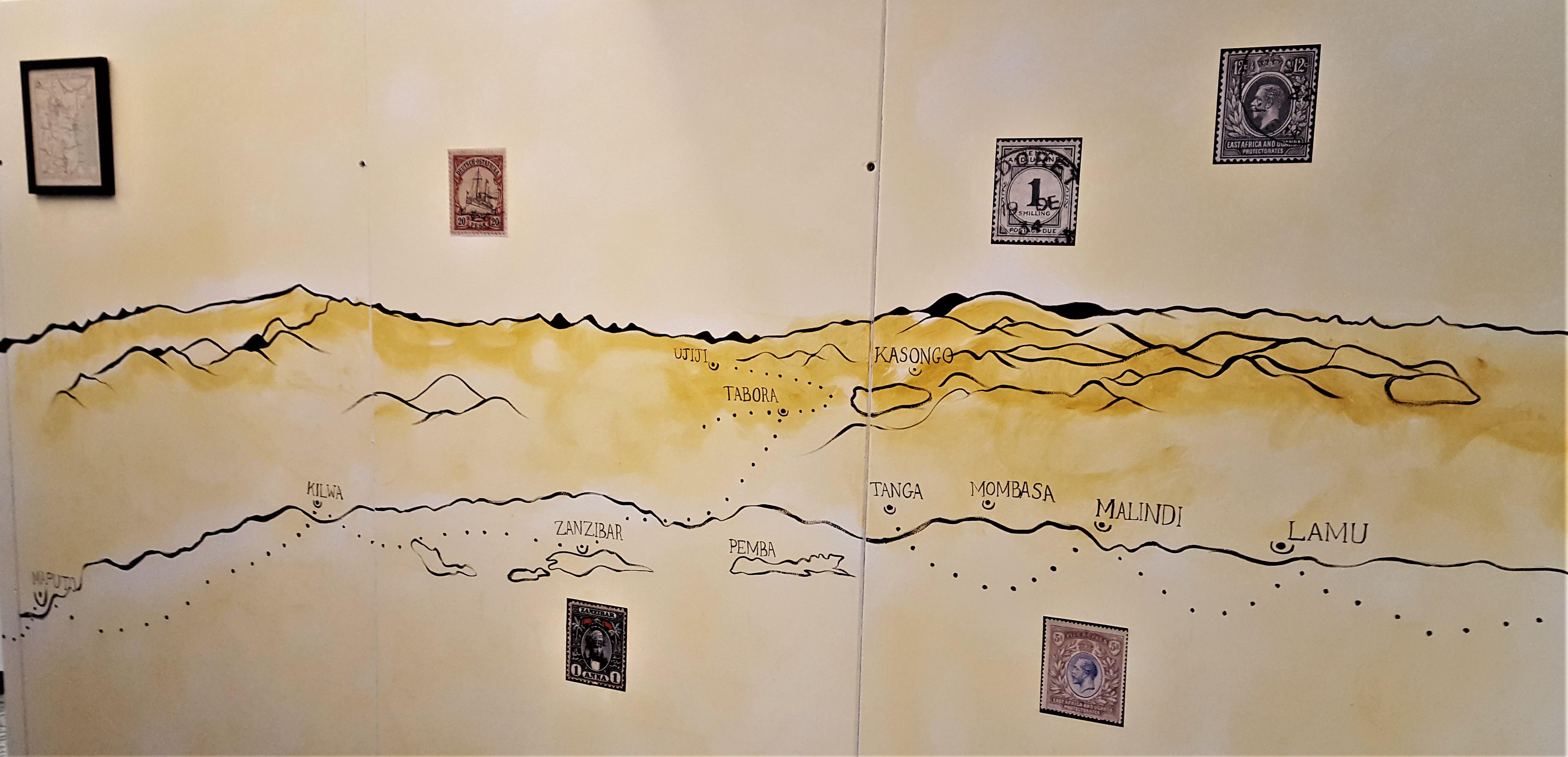 1 AC Ladak London Dreams & Dystopias