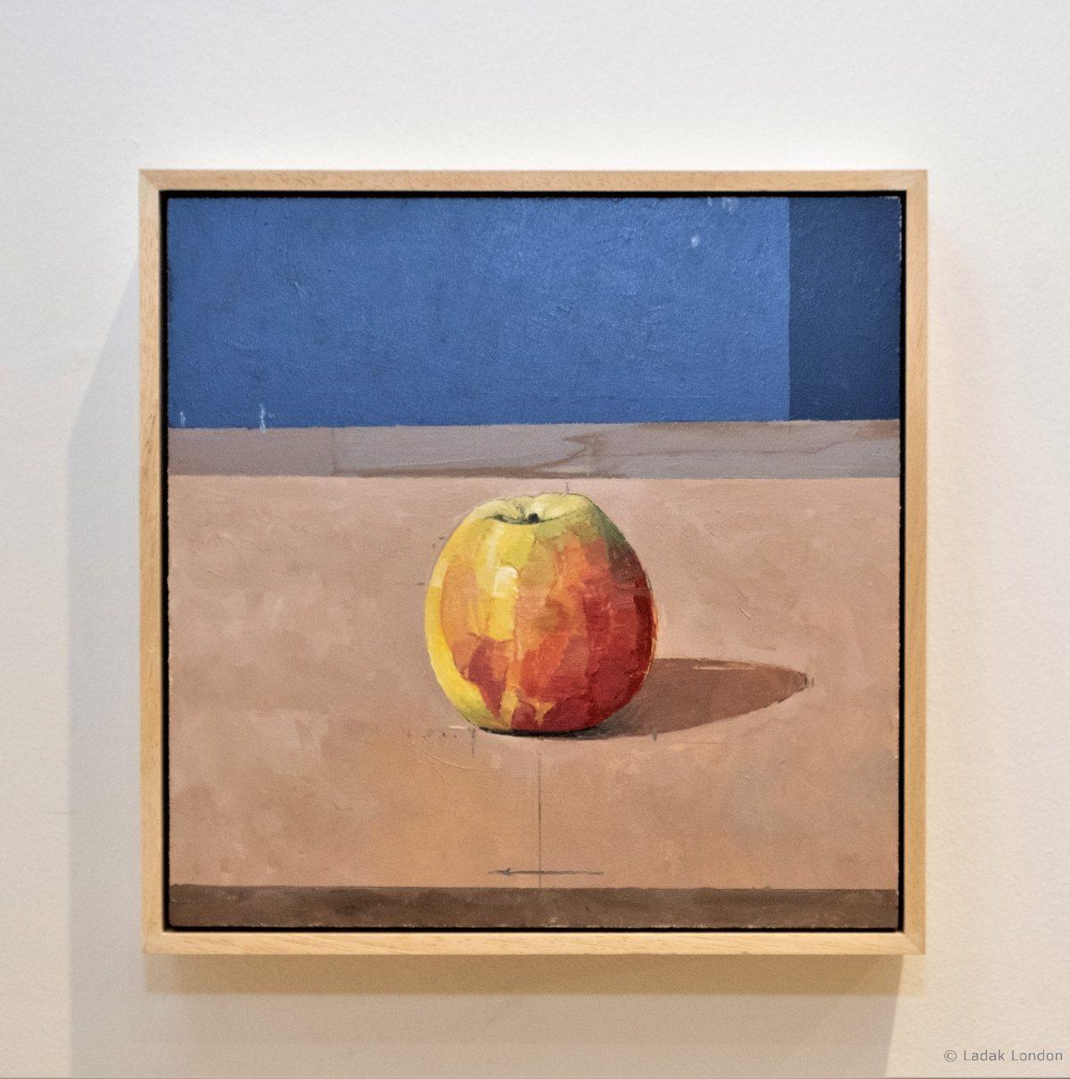 Apple, Adman Ladak_London Nigel Rose