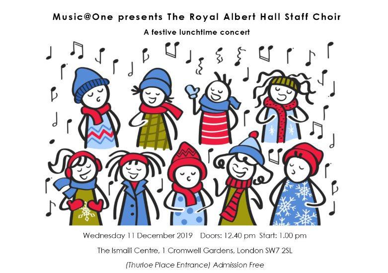 RAH Choir_Music at One Ladak LondonA